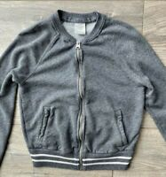 Abercrombie and Fitch Sweater Jacket Kids XS
