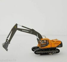 Construction Vehicles – Scale 1:87 - VOLVO EC210 excavator - MAQ001