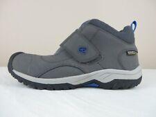 Keen Kootenay Boots Women's Size 61019852 Blue/Gray Hiking Waterproof Dry