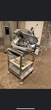 Hobart 2612 Model Deli Meat Cheese Slicer Commercial Ohio Nsf Manual Machine Oh