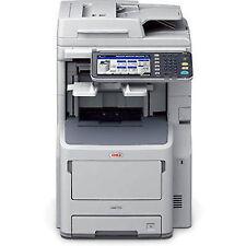 OKI Mb770dfnfax Mono Laser Multifunctional Printer