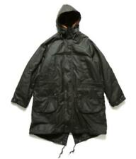 Engineered Garments Barbour IN Collaborazione Con Cappotto Giacca Esterno Oliva