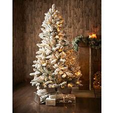 New Design Pre-Lit Alaska Christmas Decoration Tree - 6ft