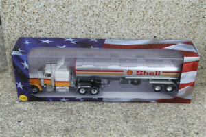 camion americain peterbilt altaya 1/43