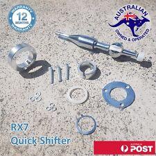 Billet Racing Short Shifter for 86 - 91 RX7 RX-7 / 90 - 97 Mazda Miata MX5 MX-5