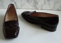 CHRISTIAN DIOR Designer France Womens Loafer Court Shoes Size EU 36.5 UK 3 US 6