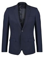 Reiss George B Slim Fit Suit Jacket / Blazer - Navy Blue / UK 40R / RRP £245