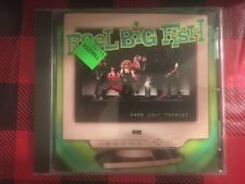 Reel Big Fish Keep your Receipt Cd 5 song Ep 1997 mojo Ska Punk