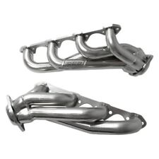 BBK 87-95 Ford F150 Truck 5.8 351 Shorty Unequal Length Exhaust Headers - 1-5/8