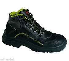 45 Baugewerbe Schuhe & Stiefel mit Sicherheitsklasse S2 aus