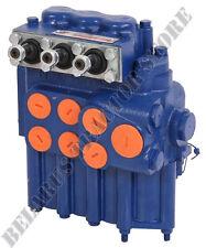 Belarus tractor hydraulic control valve 500/800/900/1000/5000/8000/9000