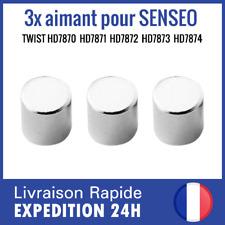 3x Aimant pour flotteur de réservoir SENSEO Twist HD 7870 7871 7872 7873 7874