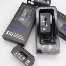 Cable Usb 100% Original Pour Samsung S10 S8 S9 Note 8 9 avec emballage