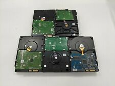 Good Other Lot of 5 2TB Assorted Hard Drive - CL2308