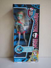 Monster High Doll - Lagoona Blue - Perfect in Original Box! Bargain!