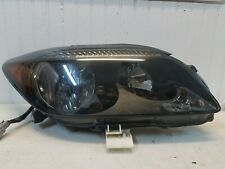SCION TC SMOKE HEADLIGHT ASSEMBLY PASSENGER RH 2005-2007