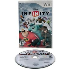 Disney Infinity - Game Only - Nintendo Wii.  See All Photos