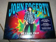JOHN FOGERTY 50 YEAR TRIP THE ULTIMATE COLLECTION LIVE
