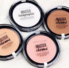 MAYBELLINE Master Chrome Highlighter Powder 6g - CHOOSE SHADE - NEW Sealed