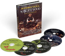 Jethro Tull Songs From The Wood 40th Ann 0190295847876