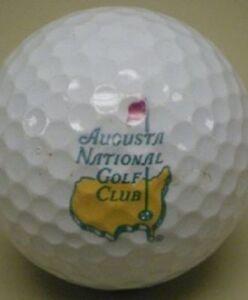 3 Dozen (Augusta National Golf Club Logo) Titleist Velocity Mint Golf Balls
