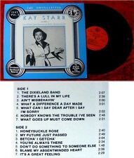 LP Kay Starr The Uncollected with Les Paul Joe Venuti B