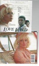 CD--Love Field - Liebe ohne Grenzen   Jerry Goldsmith
