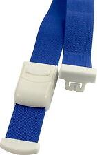Venenstauer Stauband Stauschlauch von Medi-Inn Farbe: blau