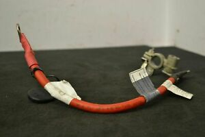 BMW F30 F31 BATTERY CABLE POSITIVE 9270244