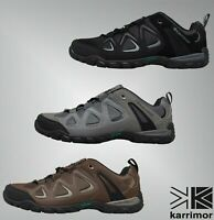 Mens Karrimor Breathable Comfortable Walking Shoes Sizes from 6 to 12
