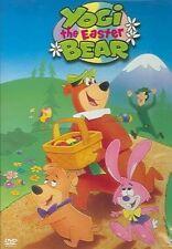 Yogi The Easter Bear 0014764258928 With Rob Paulsen DVD Region 1
