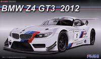 Fujimi model 1/24 real sports car series No.15 BMW Z4 GT3 2012 model kit