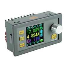 Programmable Power Supply Module Digital Constant Voltage Current Tester