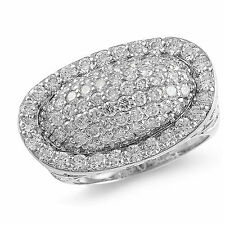 2.50 Ct Round Diamond Anniversary Party Engagement Wedding Ring 14k Gold White