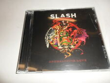 CD Slash traete Myles Kennedy and The Conspirators – apocalyptic LOV