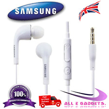 Auriculares Original Samsung Galaxy S3 S5 S6 Note 4 S4 S2 Auriculares