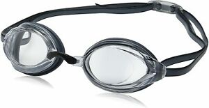 New SPEEDO Vanquisher Optical GOGGLES Unisex Adult Swimming Eye Protection NWT