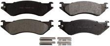 Disc Brake Pad Set-XL Front Monroe FX702