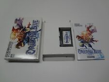 Oriental Blue Nintendo Game Boy Advance Japan