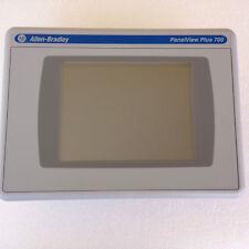 Allen-Bradley 2711P-T7C4D6K PanelView Plus 700  / 2711P-RP6
