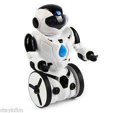 NEW JXD 1016A KIB Intelligent Balance RC Robot Wheelbarrow Dancing Toy Gift