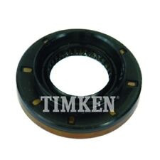 Auto Trans Output Shaft Seal-Trans, 6T70, 6 Speed Trans, Transaxle Right Timken