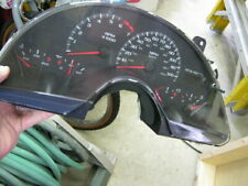 CHEVY CAMARO 1999 2000 2001 2002 SPEEDOMETER WITH 10 MILES FREE SHIPPING