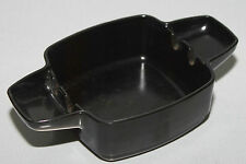 Vintage Safti-Plus Ashtray Old Stock Shuffleboard Arcade Pool Table MDI Plastic