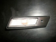 BMW E34 88-94 LH OR RH GUARD REPEATER LAMP CLEAR