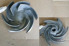 Summit 101-528-1216 Impeller for Goulds 3196MTX Pump, 4x6-10, CD4