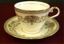Aynsley Henley Cup & Saucer NEW