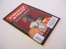 KIMBERLEY WARRIOR - John Nicholson 1997 - Jandamarra -