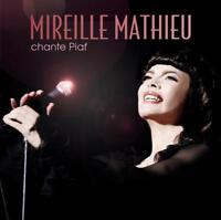 Chante Piaf, 1 Audio-CD