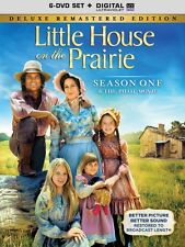 Little House on the Prairie: Season One [Includes Digit (2014, REGION 1 DVD New)